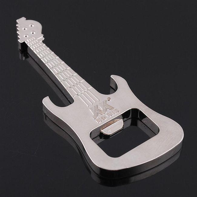 Deschizător de sticle în formă de chitară 1