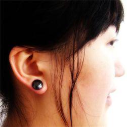Mágneses fülbevalók fogyáshoz