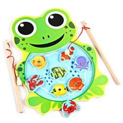 Jucărie din lemn pentru copii