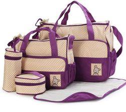 Set torbi za bebu