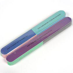 Set 2 pilníků na nehty