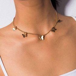 Dámský náhrdelník JW981