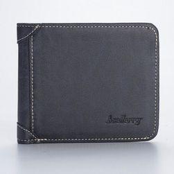 Pánská peněženka PP01 Modrá