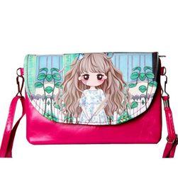Kız çantası B010827