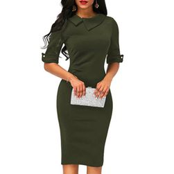 Dámské šaty Constance - velikost 2