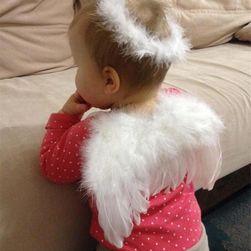 Детский костюм ангела AM1