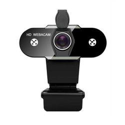 Веб-камера HD01