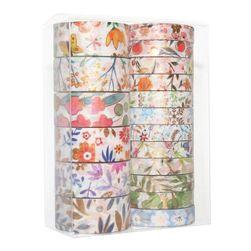 Washi tape strips Angelica
