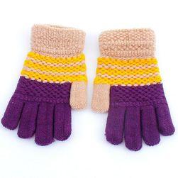 Dziecięce rękawice Wl2