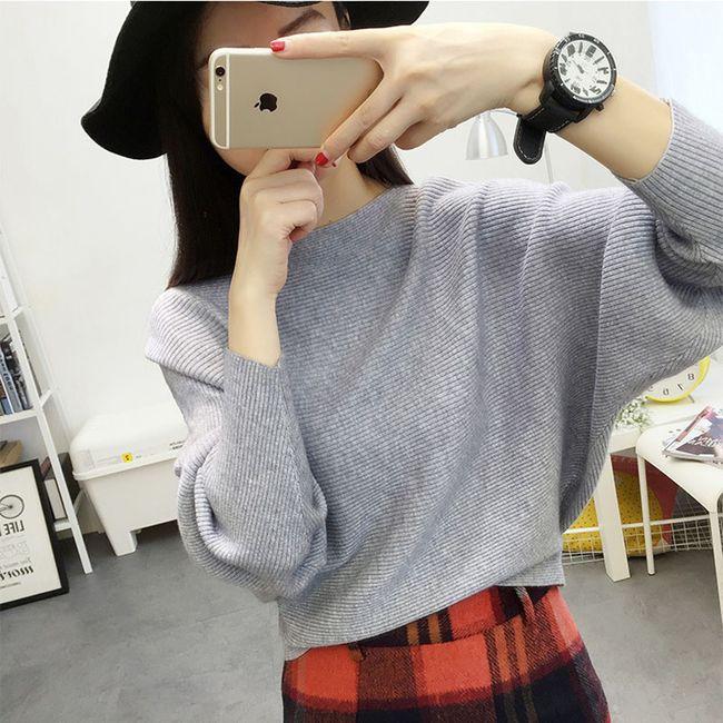 Damski sweter Alisa 1