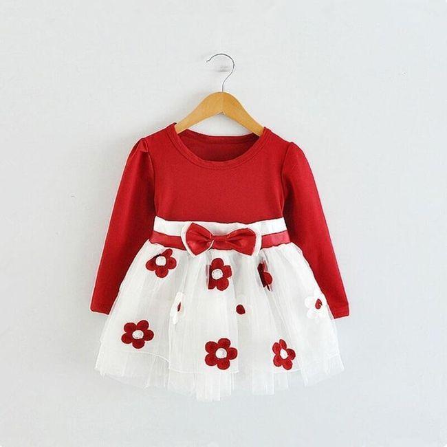 Lány ruhák Denise 1