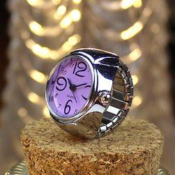 Ženski sat na prst