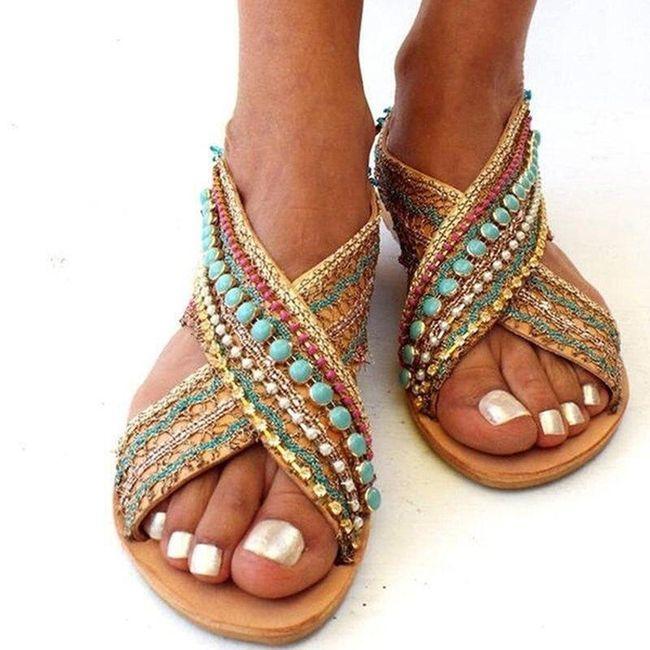 Dámské sandály TF6933 1