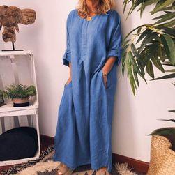 Ženska maksi haljina Ceira