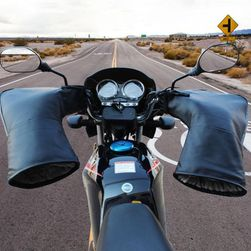 Tople navlake za motocikl Grifon