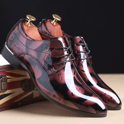 Moški nizki čevlji Aimeri