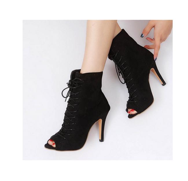 Női magasssarkú cipő Louise