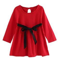 Obleka za dekleta Monica