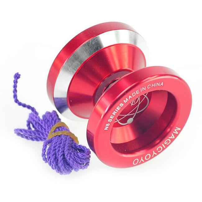 Vzdělávací hračka - jojo 1