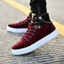 Pánské zimní boty Wade
