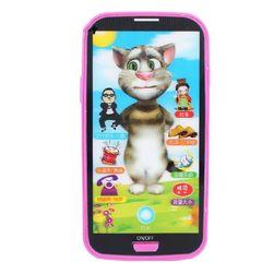 Детский телефон Tom