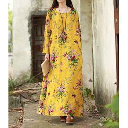 Dugačka haljina Del