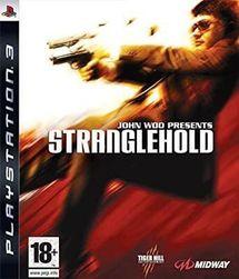 Igre (PS3) Stranglehold