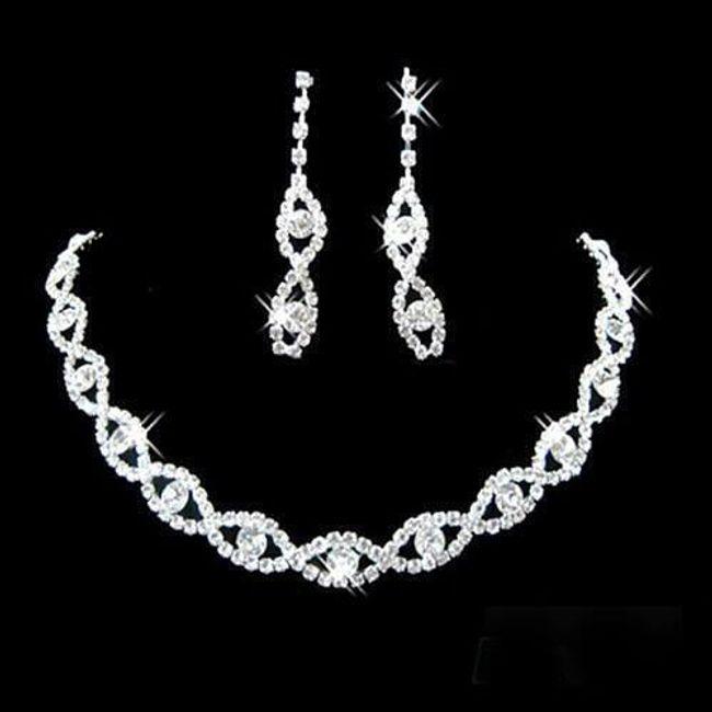Komplet biżuterii AS153 1