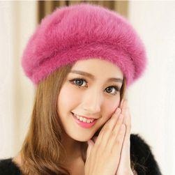 Zimska kapa / beretka za dame - 8 boja