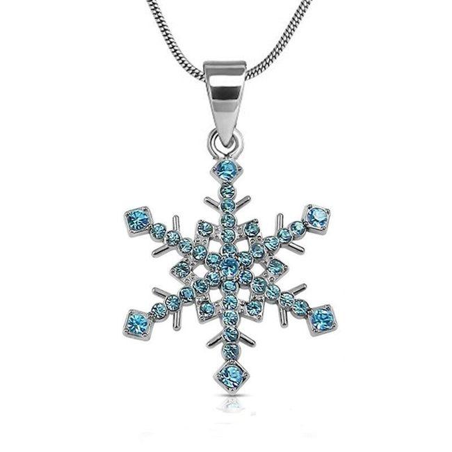 Dámský náhrdelník JW01 1
