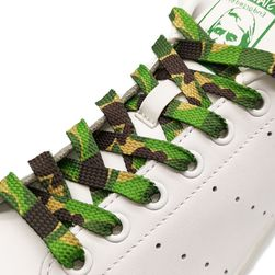 Шнурки для обуви Malliver