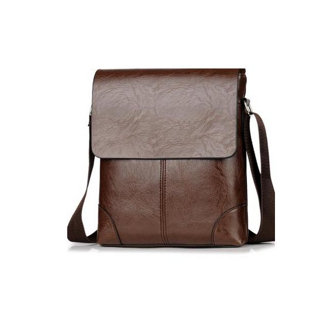 Мужская сумка через плечо Croke 1