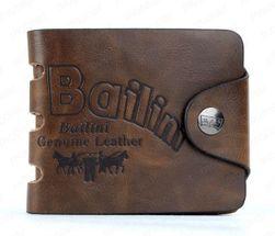 Moška kavbojska denarnica