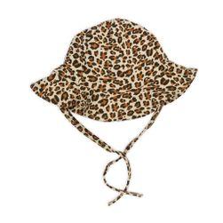 Dojčenská bavlnená čiapočka-klobúčik RW_kloboucek-nicol