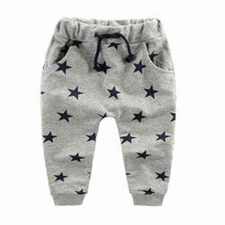 Pantaloni trening pentru copii Francesco