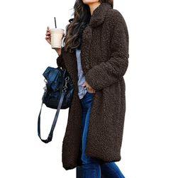 Ženski kaput Nelle