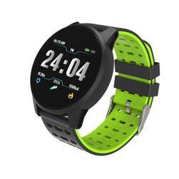 Chytré hodinky SW17