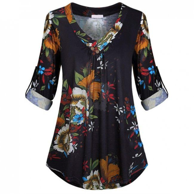 Ženska bluza Clarabel 1