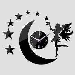 Nástěnné hodiny Fb56