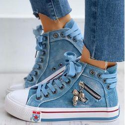 Женские кроссовки BUN2