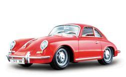 Porsche 356B Coupe (1961) 1:24 PD_1321144