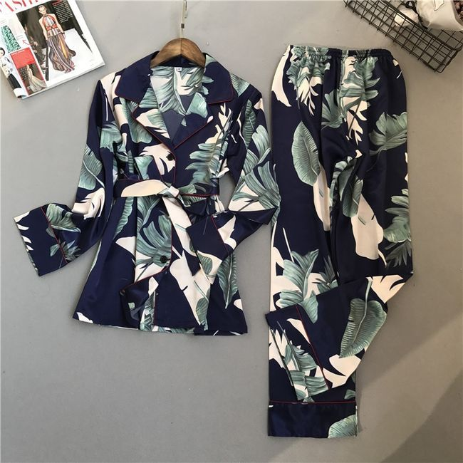 Женская пижама DM47 1