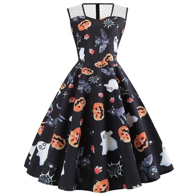 Halloween elbisesi Anitta 1
