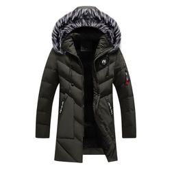 Férfi kabát Logen