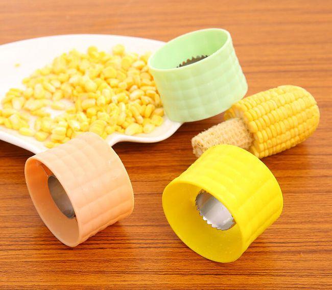 Nástroj na loupání kukuřice 1