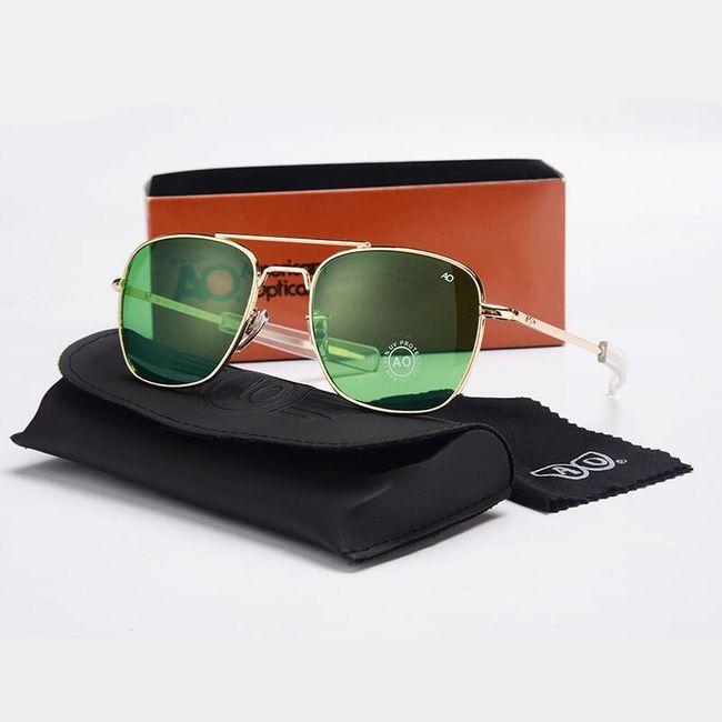 Pánské sluneční brýle SG432 1