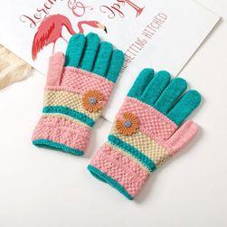 Детские перчатки B010821