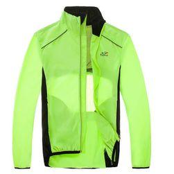 Велосипедная куртка CF2