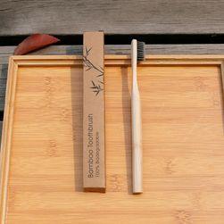 Бамбукова четка за зъби Xia