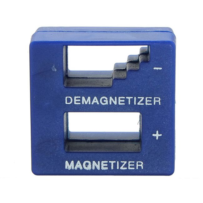 Magnetizer i demagnetizer za male alate 1